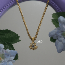 Load image into Gallery viewer, FROGGY NECKLACE