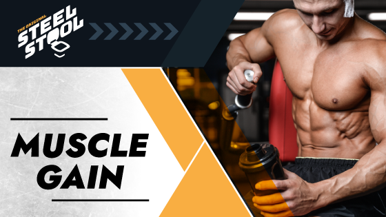 Best Diet for Muscle Gain