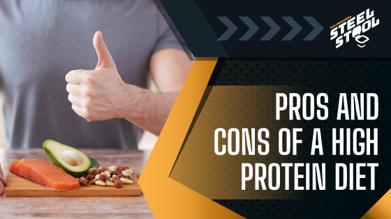 Pros and Cons of a High Protein Diet