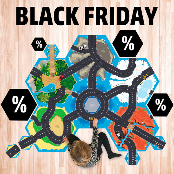 Gohexa Black friday