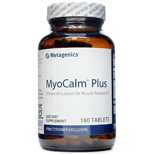 Metagenics MyoCalm Plus 180 tabs-Metagenics-Ur Vitamins