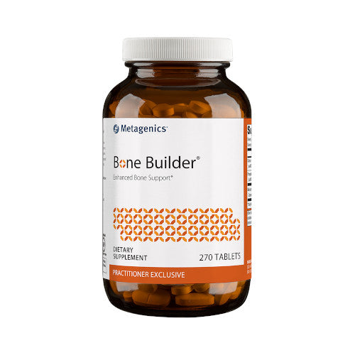 Metagenics Bone Builder 270 Tablets