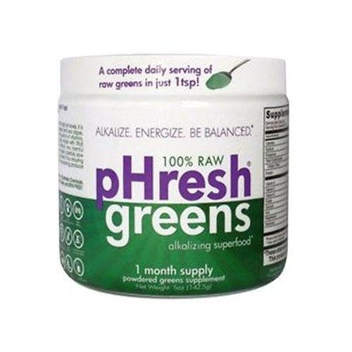 pHresh Greens 1 month Supply|||||