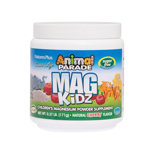 Animal Parade Magnesium Kidz Powder-Nature's Plus-Ur Vitamins
