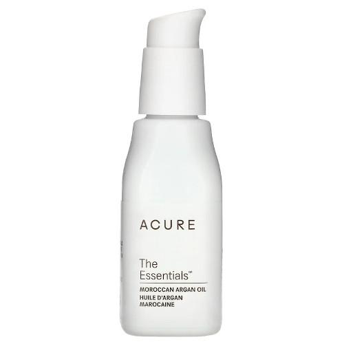 Acure The Essentials Moroccan Argan Oil 1 fl oz