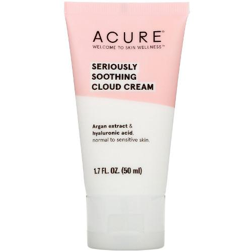 Acure Seriously Soothing Cloud Cream 1.7 fl oz