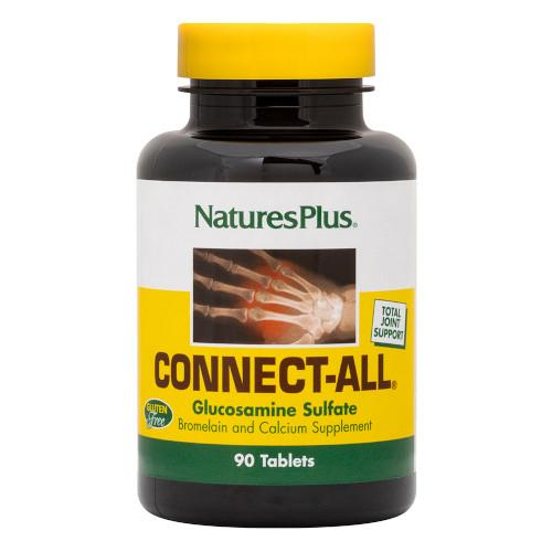 Nature's Plus Connect All Tablets 90-Nature's Plus-Ur Vitamins