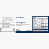 Metagenics - Multigenics 180 tabs