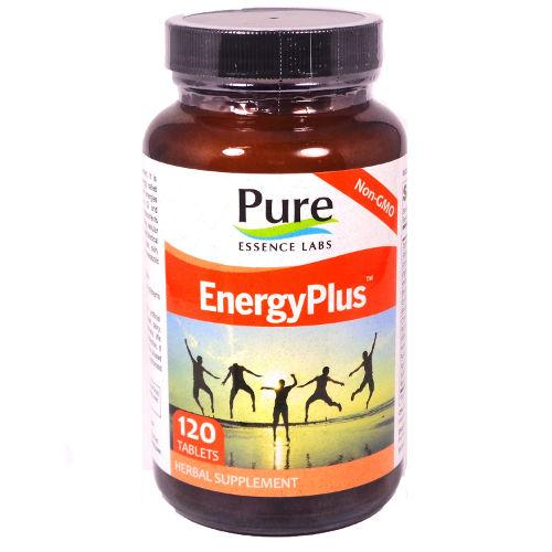 Pure Essence Labs EnergyPlus 120 Tabs|