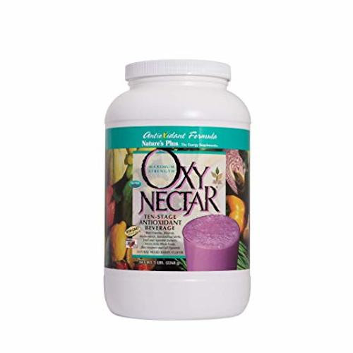 Nature's Plus Oxy Nectar Drink 5 Lb-Nature's Plus-Ur Vitamins