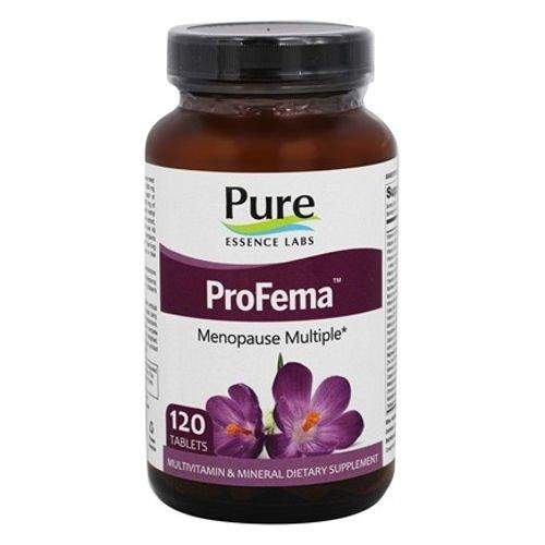Pure Essence Labs - ProFema 120 Tablets|