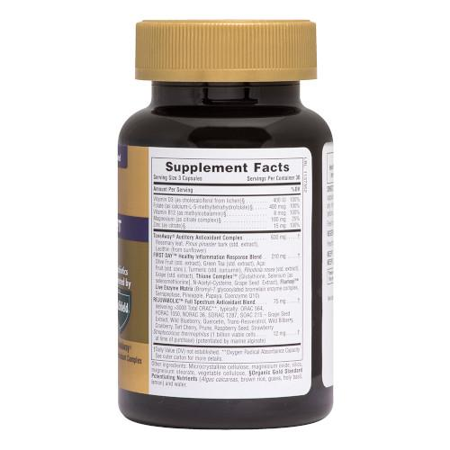 AgeLoss Hearing Support 90 Caps-Nature's Plus-Ur Vitamins