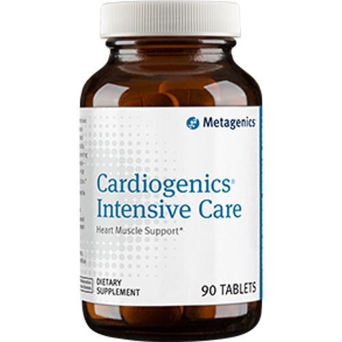 Metagenics - Cardiogenics Intensive Care 90 tabs||||