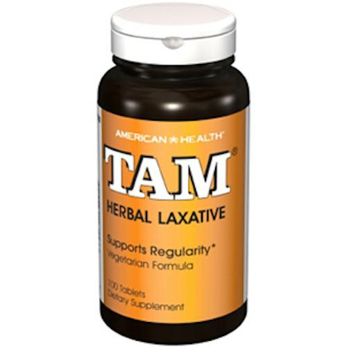 Tam Herbal Laxative 100 Tablets