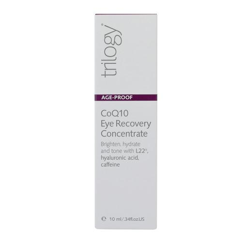 Trilogy CoQ10 Eye Recovery Concentrate 10ml