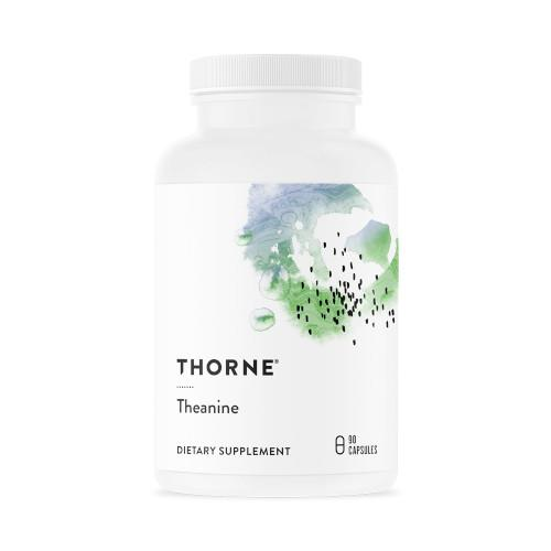 Thorne Theanine 90 VCaps