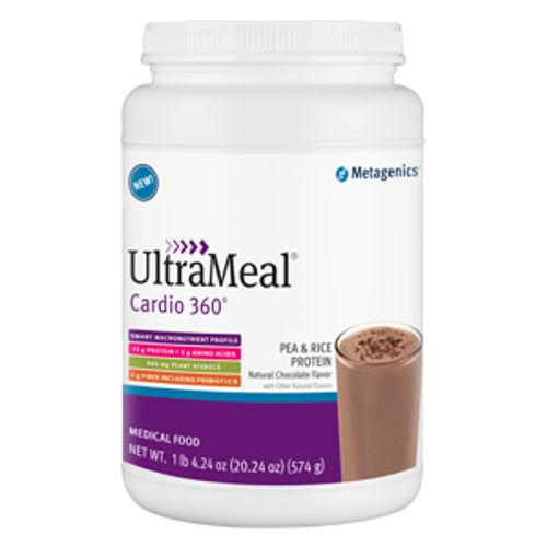 Metagenics UltraMeal Cardio 360 Pea & rice Chocolate||Europharma - Omega7 Eye Relief 60sg