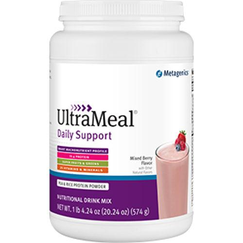 Metagenics UltraMeal Daily Support Mixed Berry||