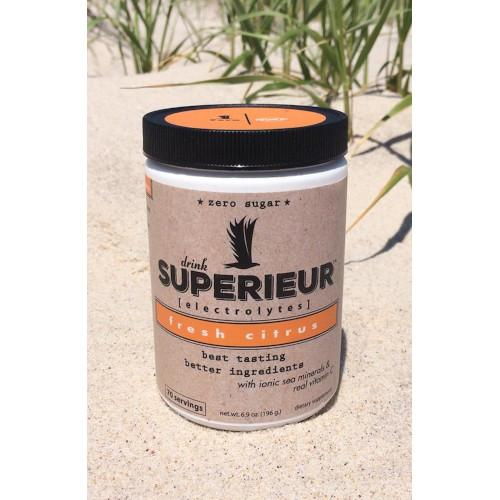 Superieur Fresh Citrus 6.9 Oz-Superieur-Ur Vitamins