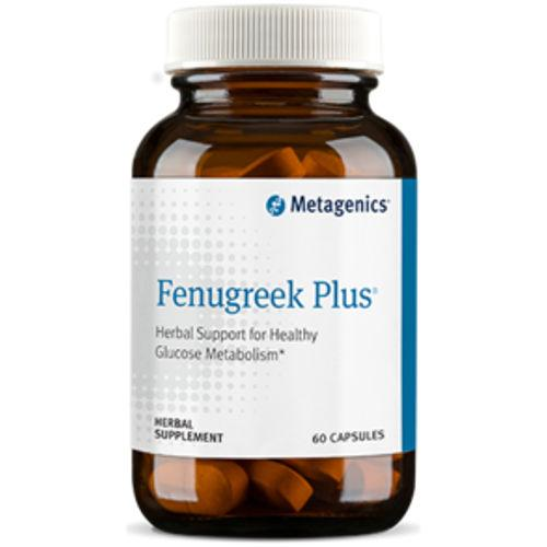 Metagenics - Fenugreek Plus 60 caps||