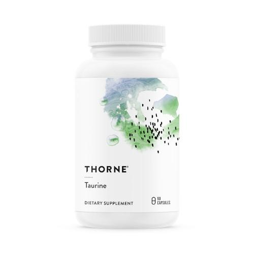Thorne Taurine 90 VCaps