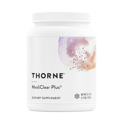 Thorne MediClear Plus 27.3 oz