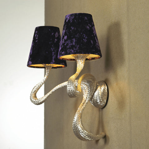 Ode 1647 Wall Lamp 2-Lights