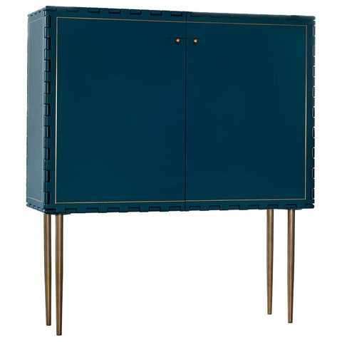 Tangara Collection, Gold Cabinet
