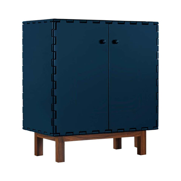 Tangara Collection, Tall Cabinet w/ Shelf
