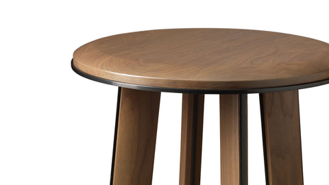 Altura - Kemizo Round Side Table
