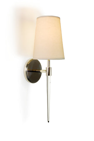 Alvey Sconce by Matthew Studios