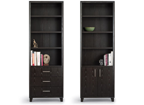 Altura - Arris Bookcase