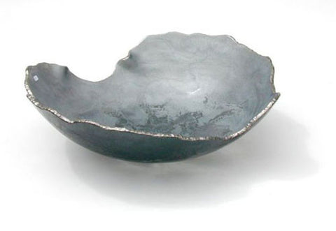Map Bowl, small