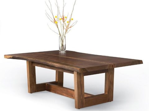 Altura - Duette Rectangular Cocktail Table