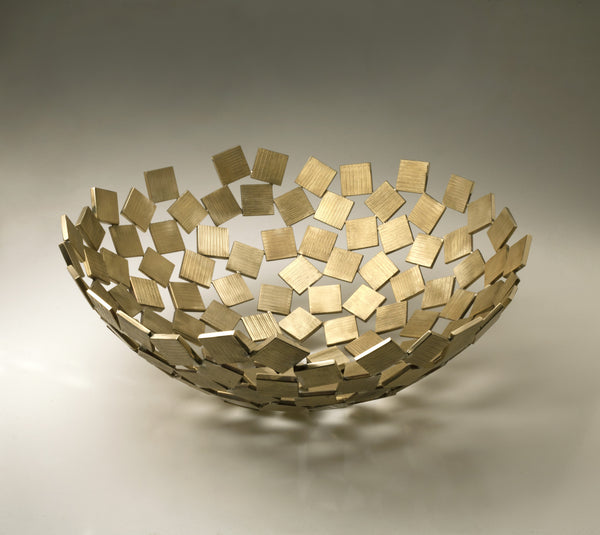 Eros Bowl by Stephen Sera