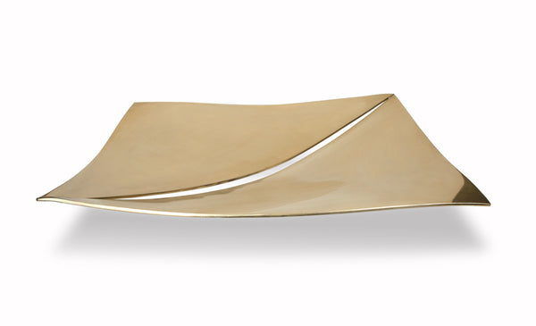 Horizon Centerpiece Tray by Stephen Sera