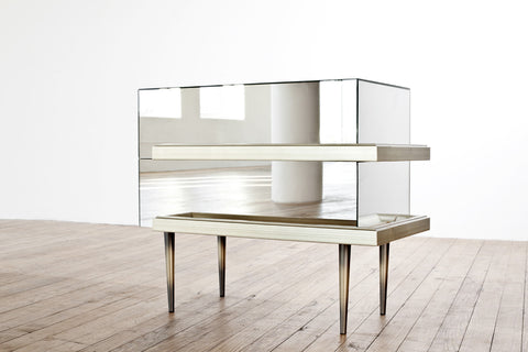 Illusion Collection, Nightstand