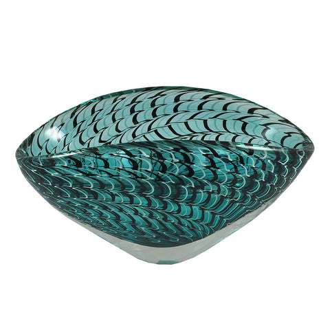 Large Onda Bowl by Seguso