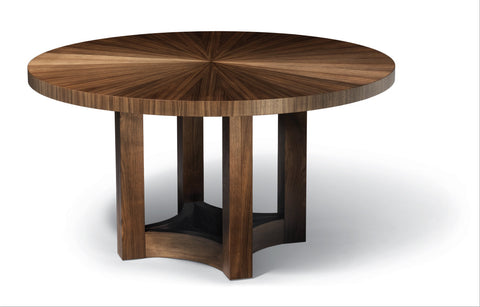 Nexus Round Extension Table