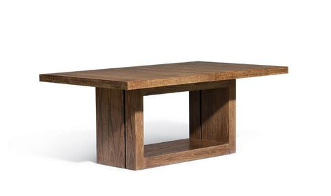 Oblique Table