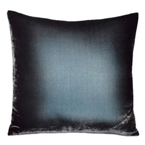 Nisi B - Silk Velvet Pillow, Dusk