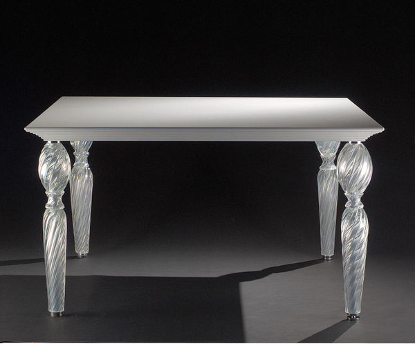 Palazzo Dining Table by Seguso