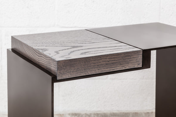 Roque Side Table