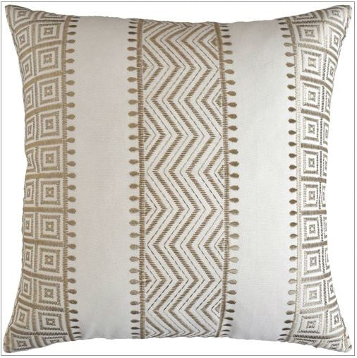 Nisi B - Pillow, Boho