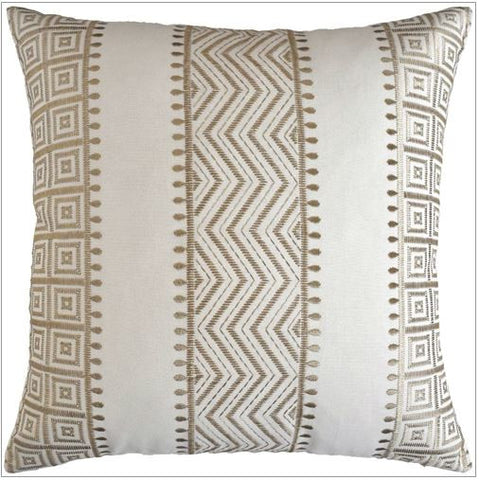 Boho Variation Pillow