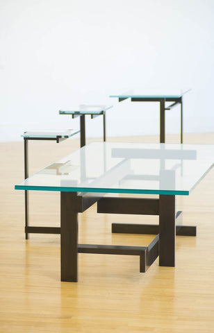 Tetra Square Drink Table