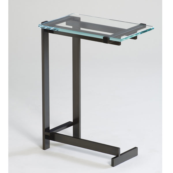 Tetra Rectangular Drink Table
