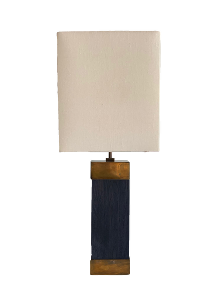 Tribeca Table Lamps