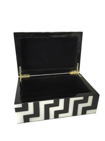 Escher Box Small
