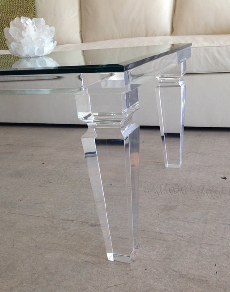 Nisi B - Rhodes Cocktail Table